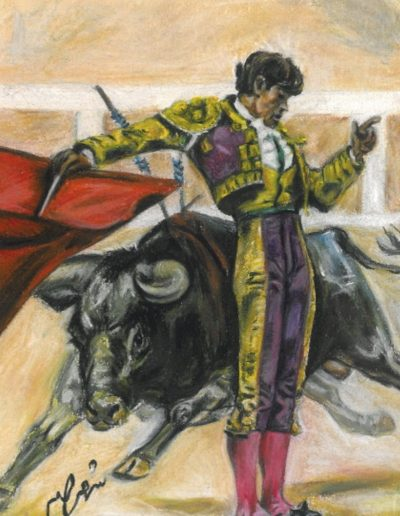 jennati-art-torero